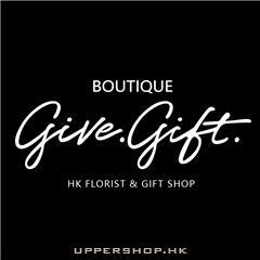 香港尚禮坊鮮花禮品專門店Give Gift Boutique