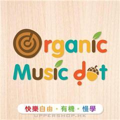 有機音樂教室Organic Musicdot