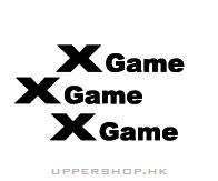 X Game H.K.
