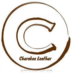 Cherokee leather