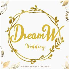 Dream W Wedding
