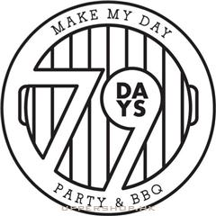 79Days Party & bbq