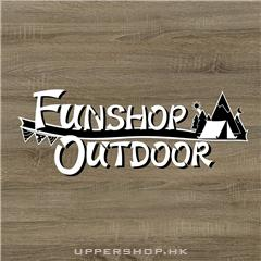 Funshop Outdoor 露營戶外用品店