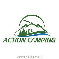 戶外露營用品店Action Camping
