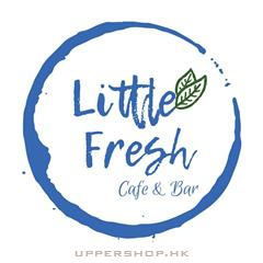 Little Fresh Cafe & Bar