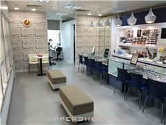 香港視光師中心
