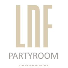 LOST N FOUND PARTY ROOM