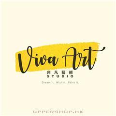 非凡藝術VIVA art studio