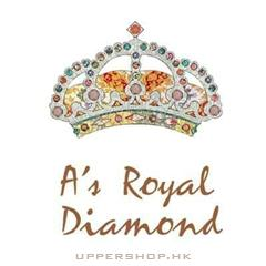 A's Royal Diamond