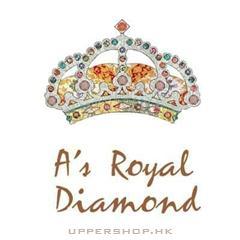 A's Royal Diamond