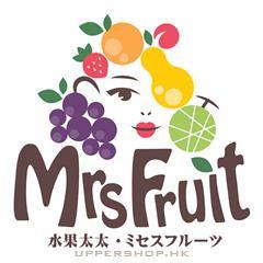 水果太太Mrs Fruit