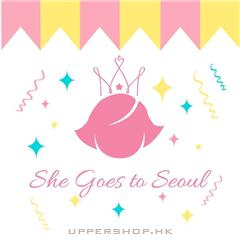 韓國連線She Goes To Seoul