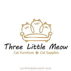 Three Little Meow