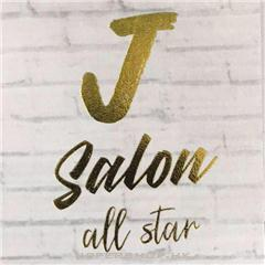 J Salon all star CWB