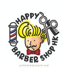 HAPPY Barbershop HK
