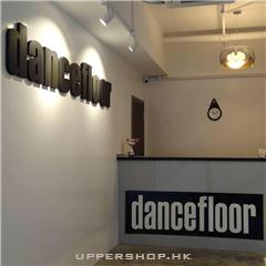 dancefloor tai po