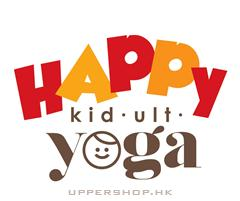 快樂童-大瑜伽