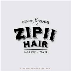 Zip II Hair Salon