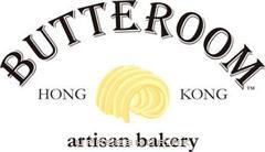 Butteroom Baking Studio