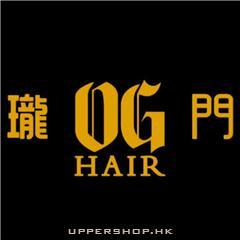 OG hair
