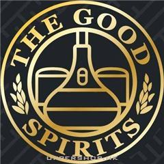 The Good Spirits