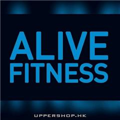 Alive Fitness HK