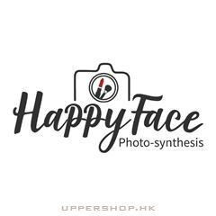 Happy Face Photo-synthesis