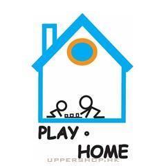 玩 . 家Play . Home