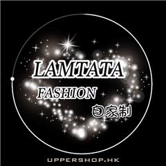 Lamtata Fashion 自家制大Size服裝店
