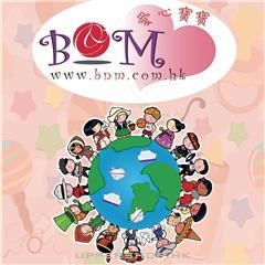 B&M 愛心寶寶