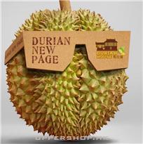 Durian 馬拉屋貓山王榴槤專賣