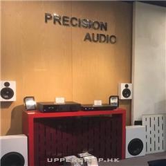 標緻音響有限公司Precision Audio Ltd