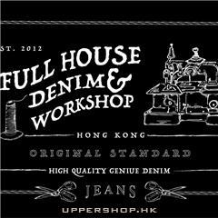Full House Denim & Workshop