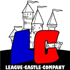 League Castle Company 聯盟遊戲店