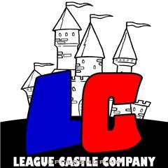 League Castle Company 聯盟遊戲店