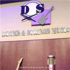 弘天音樂中心有限公司Drums & Strings Music Centre Ltd