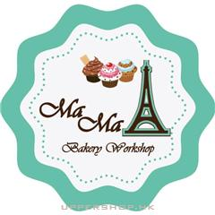 Mama A Bakery Workshop