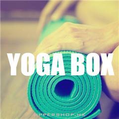 瑜伽班 yogabox