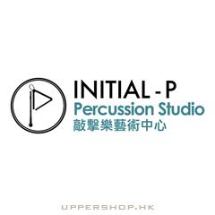 Initial-P Percussion Studio