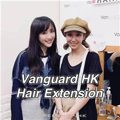 Vanguard HK - 駁髮專門店