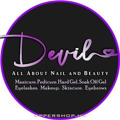 Devil Nail & Beauty Centre