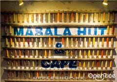 Masala Hut & Cafe