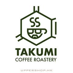 咖啡工匠Takumi Coffee Roastery