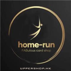 Home-run FABulous card shop