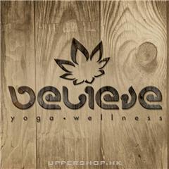 believe yoga.wellness