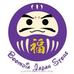 Boomdia Japan Store