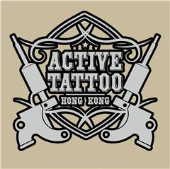 Active Tattoo HK