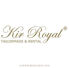 Kir Royal Wedding