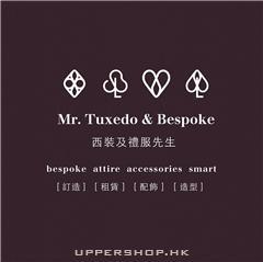 Mr.Tuxedo & Bespoke