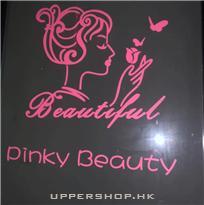 Pinky beauty house